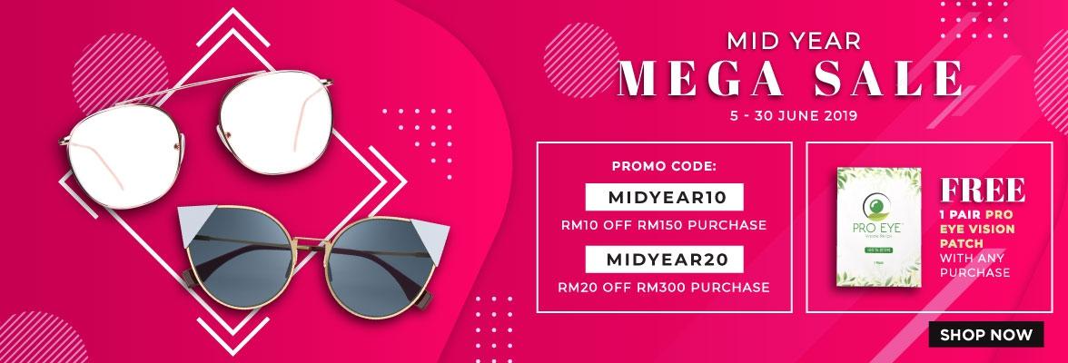 Mid Year Mega Sale
