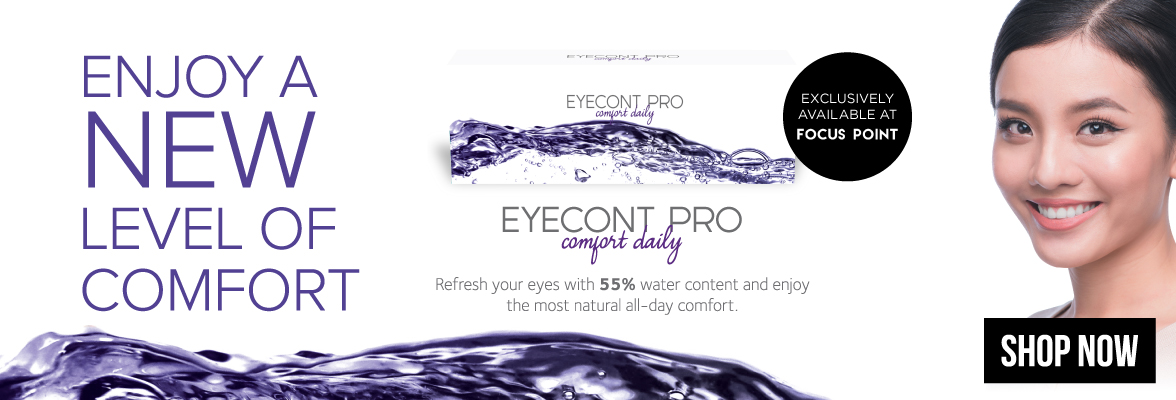 Eyecont Pro
