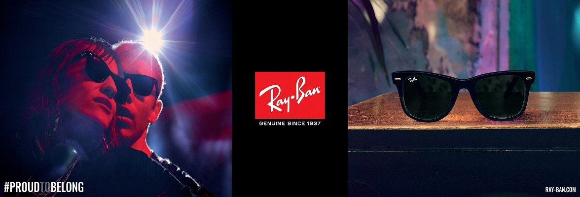 2dde9f1fd0a4b Ray-Ban - Brand