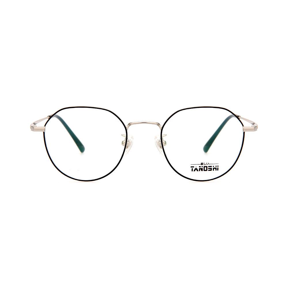TANOSHI ZH8055 C4 Eyeglasses
