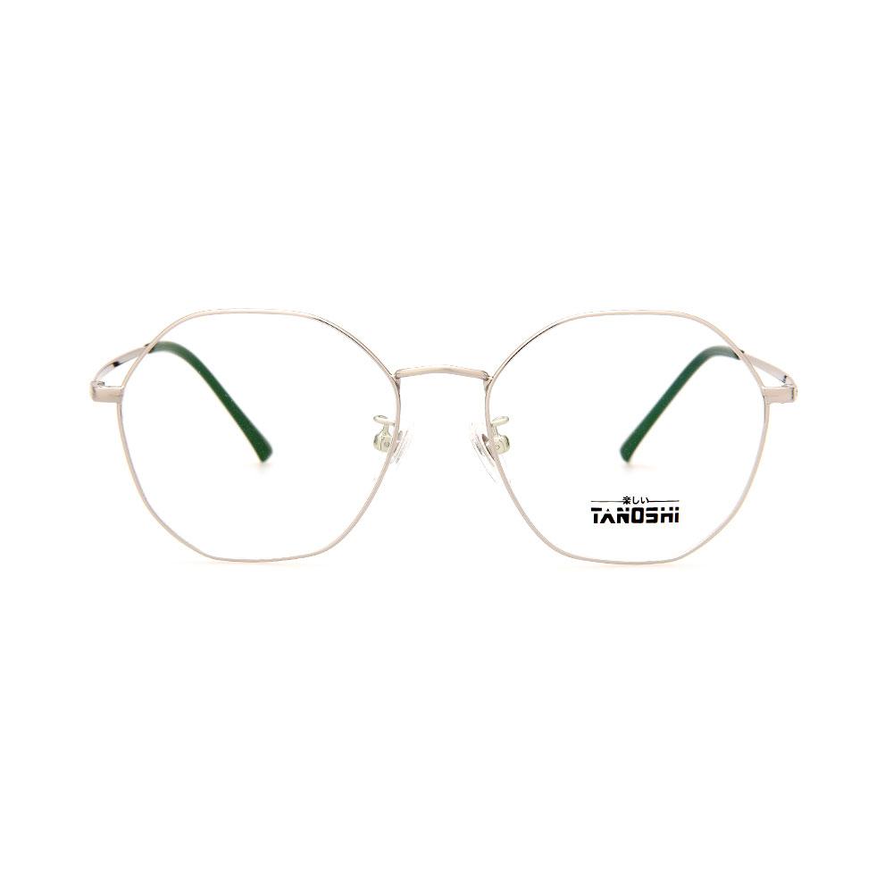 TANOSHI ZH8096 C3 Eyeglasses