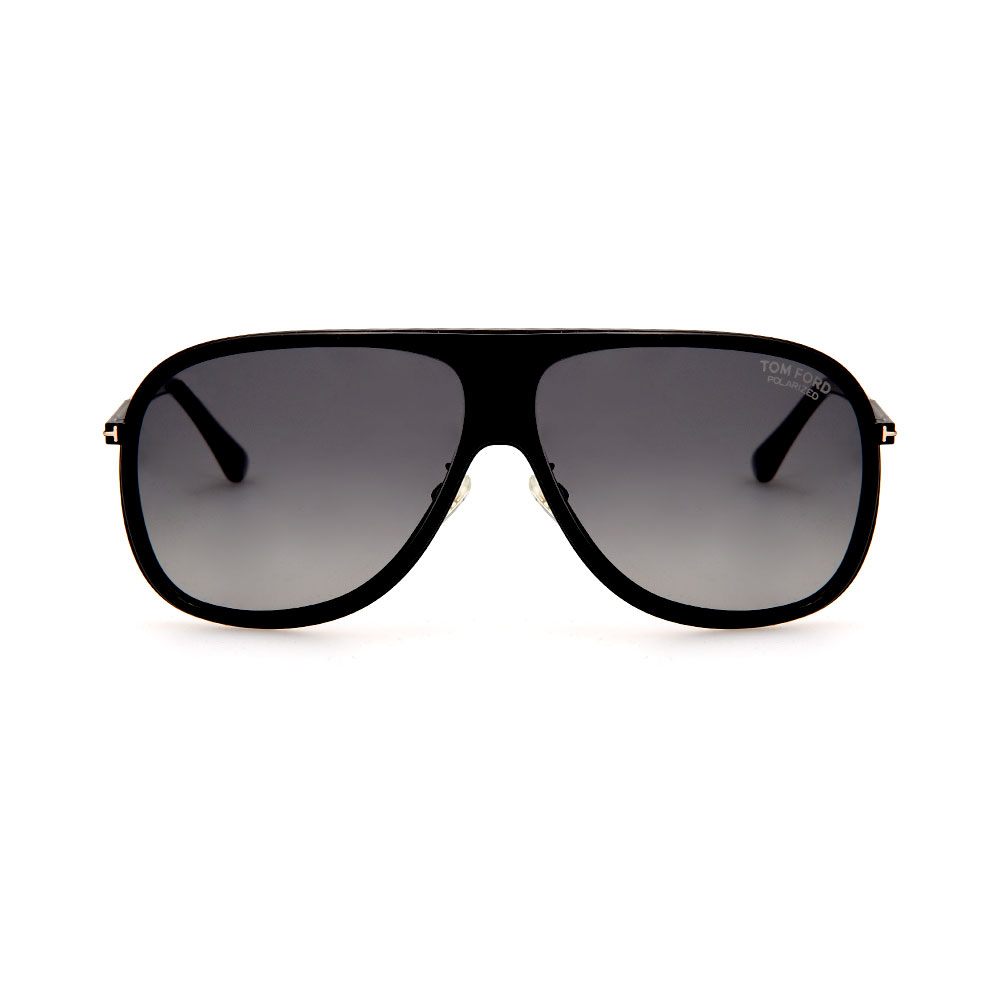 TOM FORD Chris FT0462F 01D Polarized Sunglasses