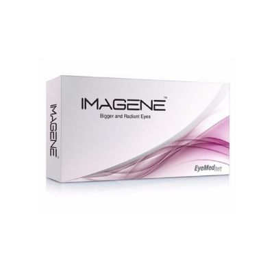 Imagene Monthly Color (2 PCS)