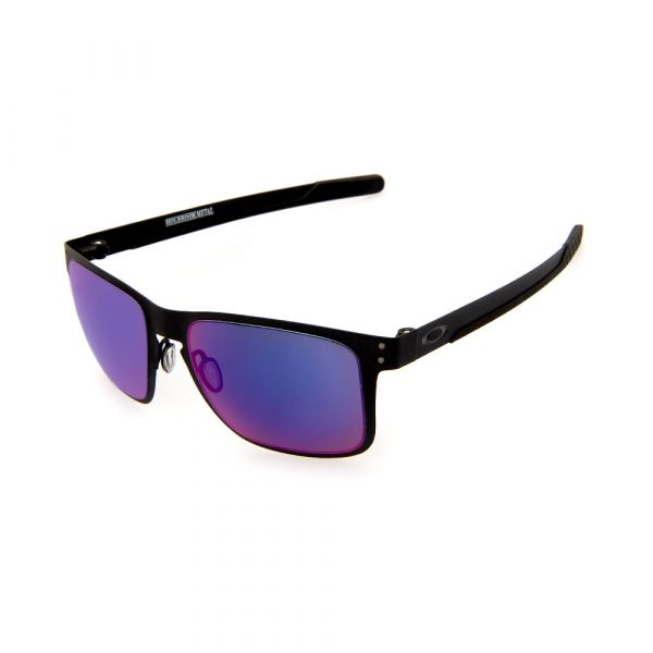 OAKLEY Holbrook Metal Black OO4123-02 Sunglasses