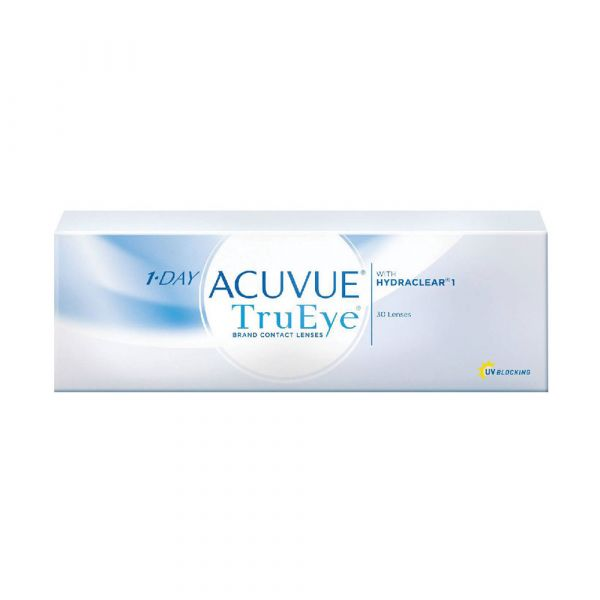 1 Day Acuvue TruEye (30 PCS)