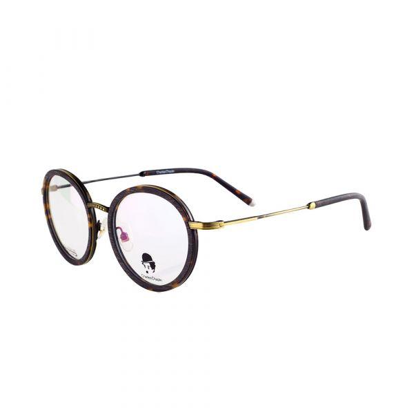 CHARLES CHAPLIN Classic-Retro Eyeglasses ODL1023 C5