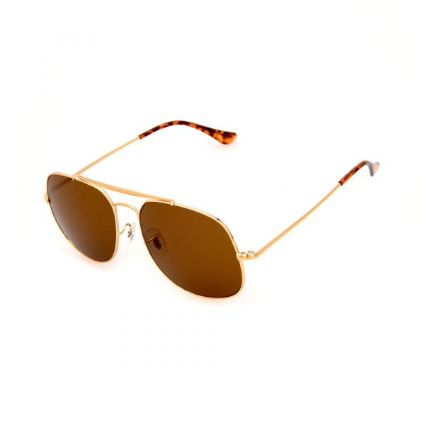 WHOOSH Stylish Aviator DE16368 C01 Sunglasses