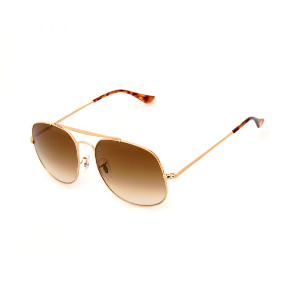WHOOSH Unique Aviator DE16368 C03 Sunglasses