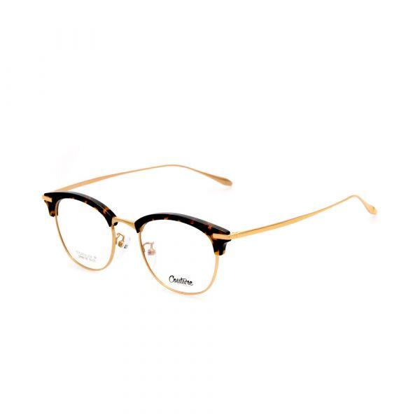 WHOOSH Couture Vintage DFM5105 C2 Unisex Eyeglasses