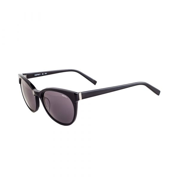 ESPRIT Cat Eye Black Sunglasses ET17909