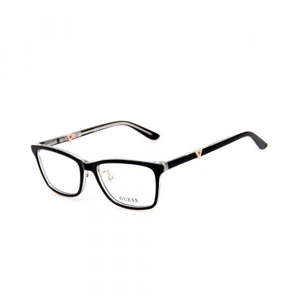 GUESS GU2731F 001 Eyeglasses