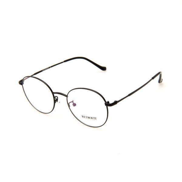 RETROFIT WFIH1031 C1 Round Eyeglasses