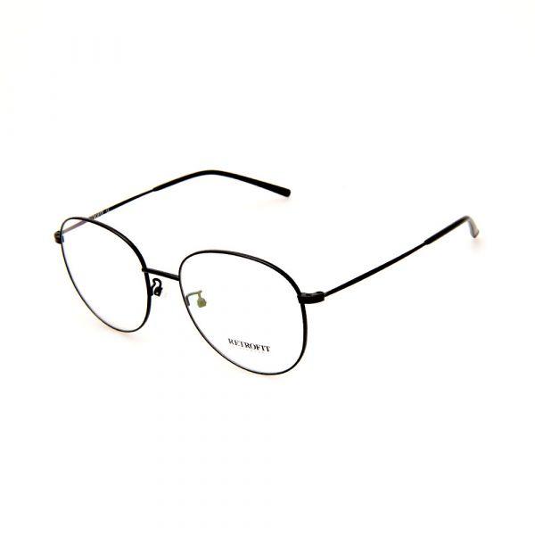 RETROFIT WFIH1045 C7 Oval Eyeglasses