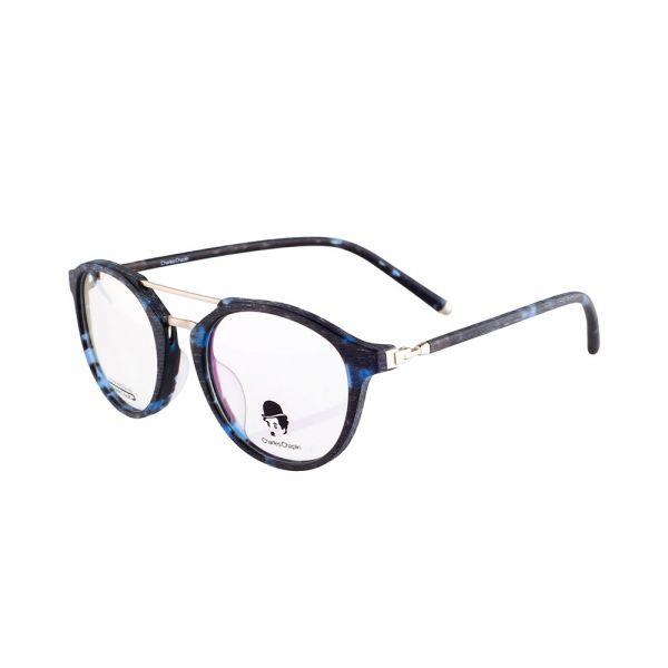 CHARLES CHAPLIN Classic-Retro Eyeglasses ODL1018 C4