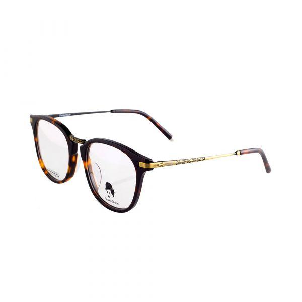 CHARLES CHAPLIN Classic-Retro Eyeglasses ODL1021 C2