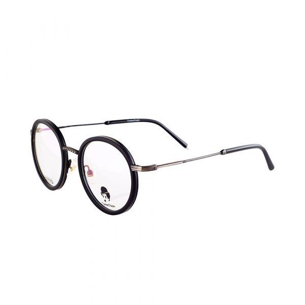 CHARLES CHAPLIN Classic-Retro Eyeglasses ODL1023 C1