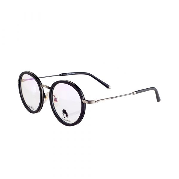 CHARLES CHAPLIN Classic-Retro Eyeglasses ODL1023 C3