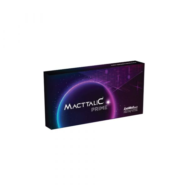 Macttalic Prime by Adore Monthly (2 PCS)