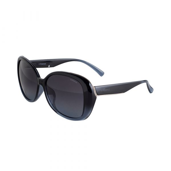 POLAROID PLD4023FS/LK6 Female Gradient Black Sunglasses