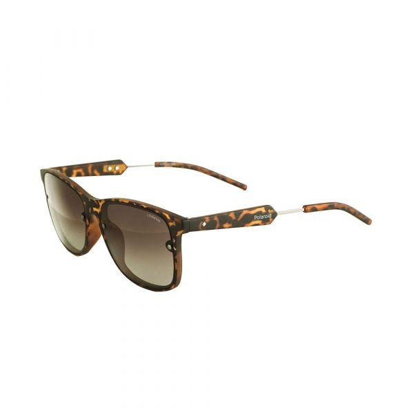 POLAROID PLD6018FS/SKF94 Male Tortoise Sunglasses