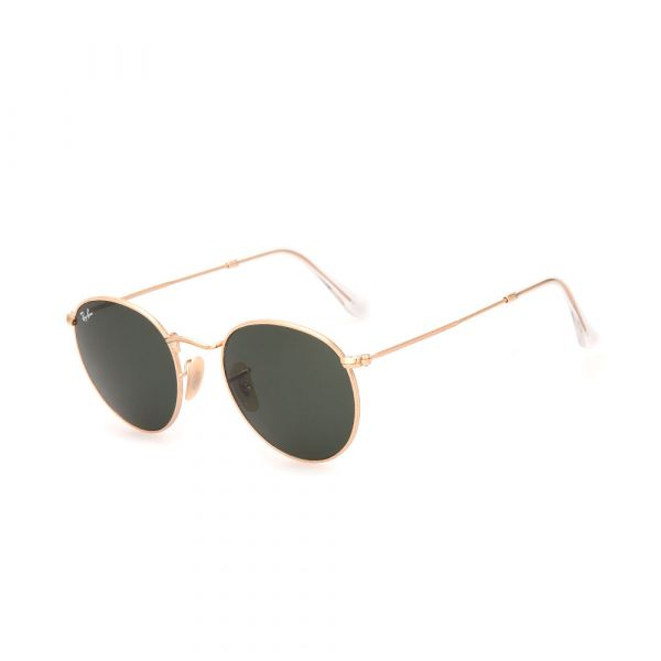 RAY BAN 3447 001 Sunglasses