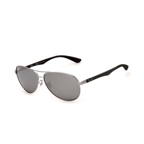 RAY BAN 8313 004/K6 Polarized Sunglasses