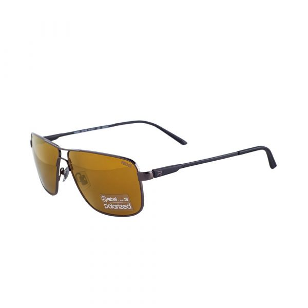 REBEL RBL7817 GG020 Miguel Male Black Polarized Sunglasses