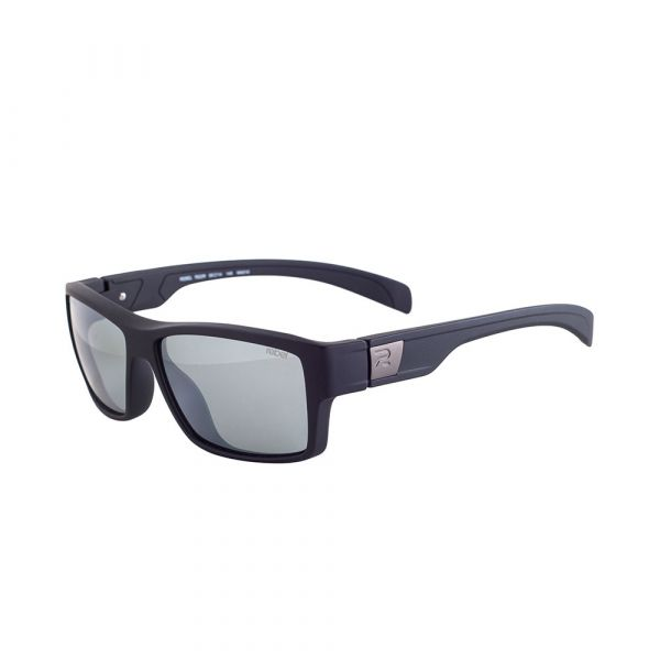 REBEL RBL7822R NN010 Lewis Male Silver Polarized Sunglasses