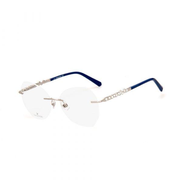 SWAROVSKI SK5345 016 Eyeglasses
