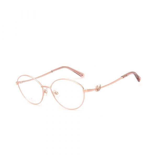 SWAROVSKI SK5347 033 Eyeglasses