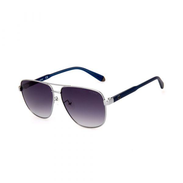 GUESS GU6953-D 08B Aviator Sunglasses