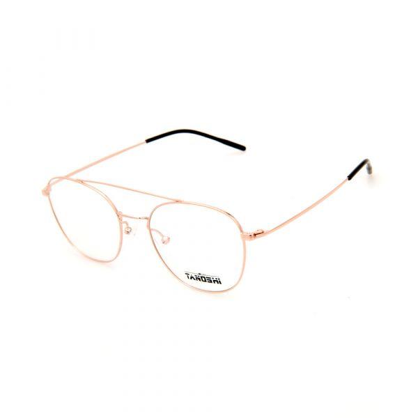 TANOSHI DE16318 C04 Avaitor Eyeglasses