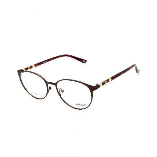 WHOOSH Urban Series Tortoise Oval HE5221 C3 Eyeglasses