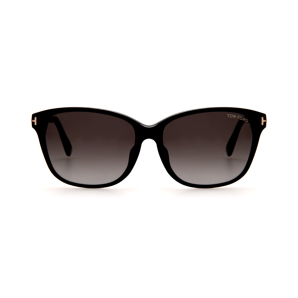 TOM FORD Dana FT0432F 01D Sunglasses