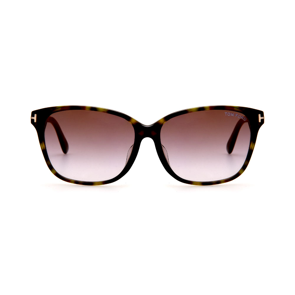 TOM FORD Dana FT0432F 52G Sunglasses