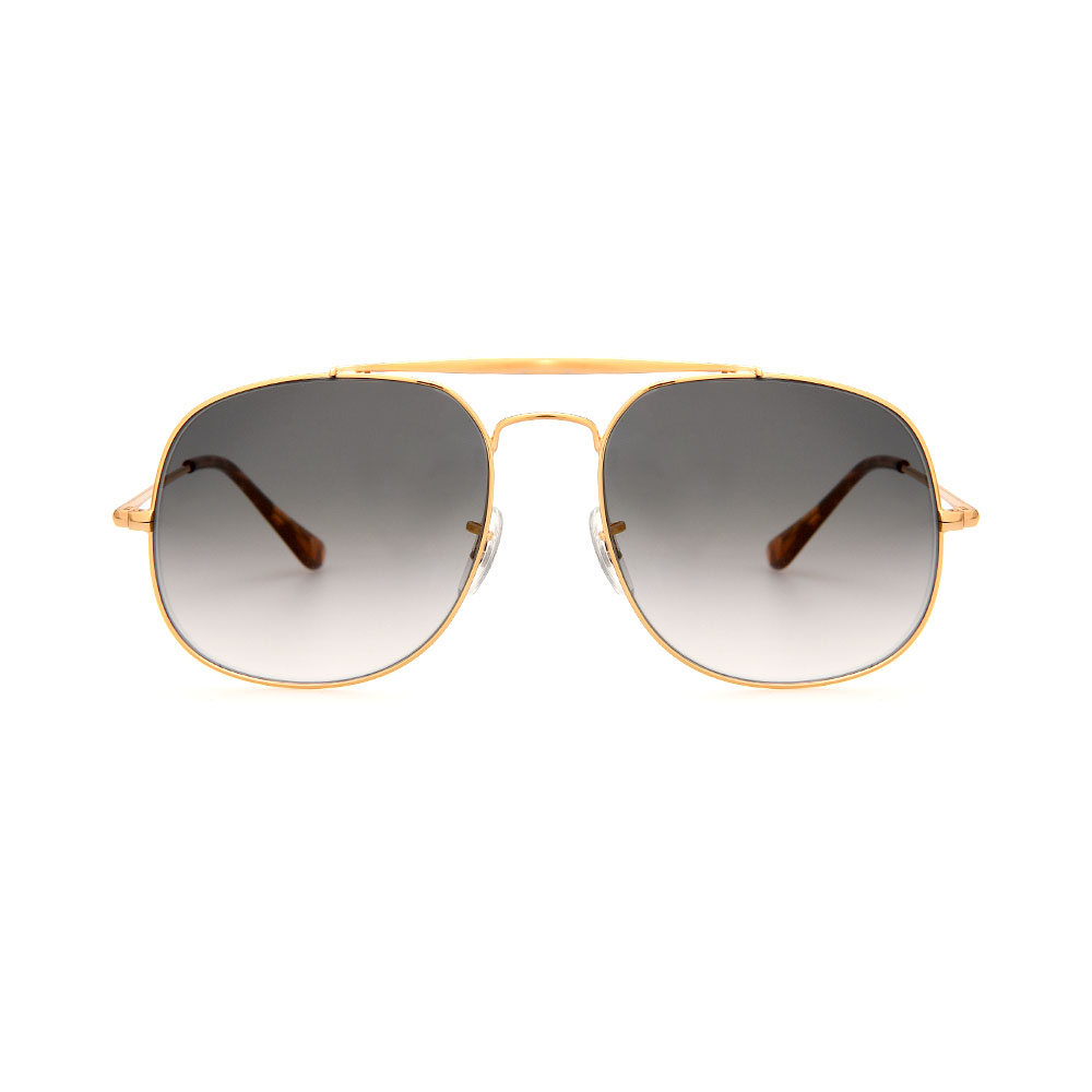 WHOOSH Trendy Aviator DE16368 C04 Sunglasses