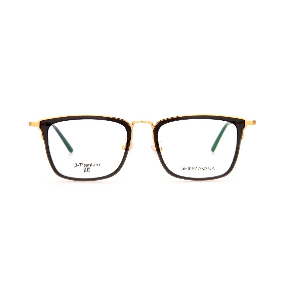 SHINAYAKANA DE16315 C2 Eyeglasses