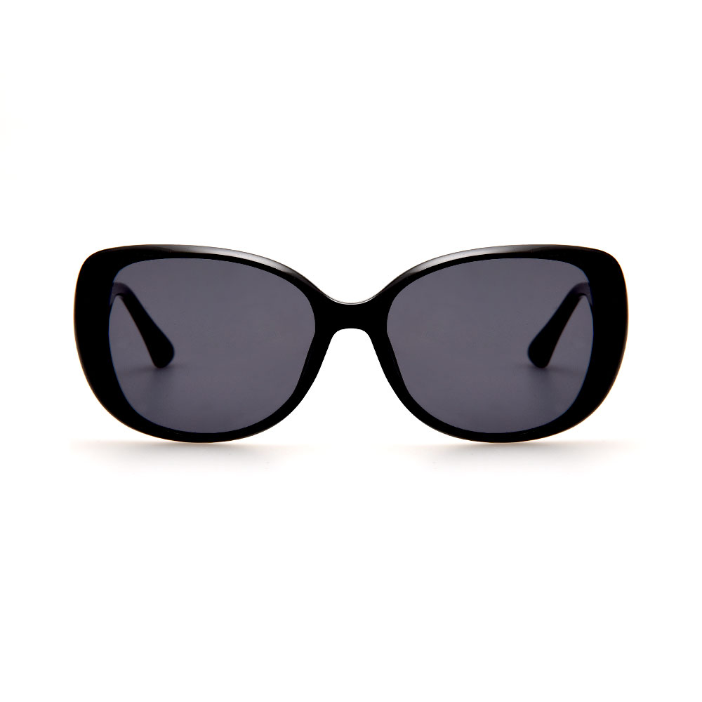 GUESS GU7653 01A Sunglasses