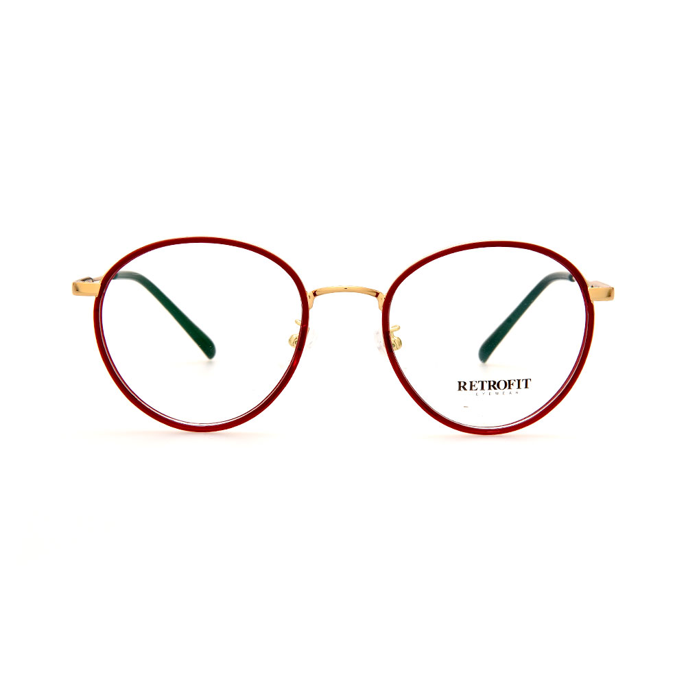 RETROFIT WFIH1039 C6 Trendy Eyeglasses