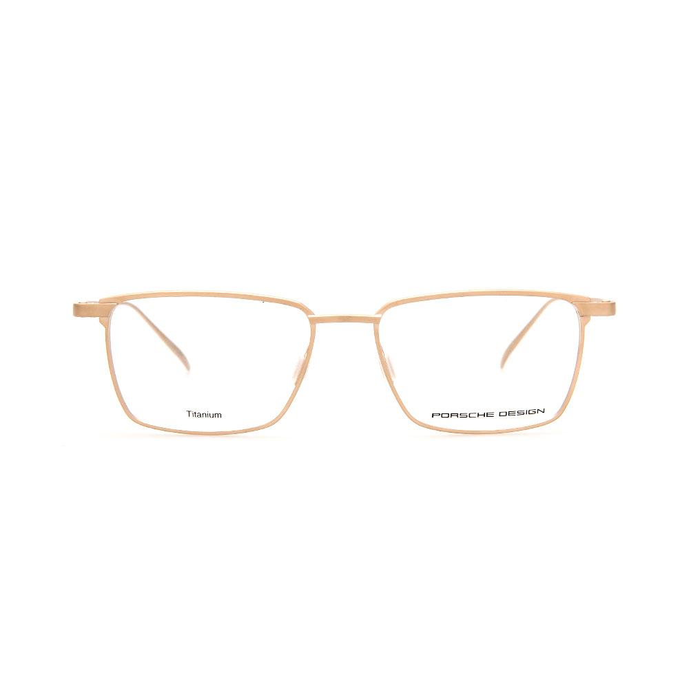 PORSCHE DESIGN 8341 E Eyeglasses