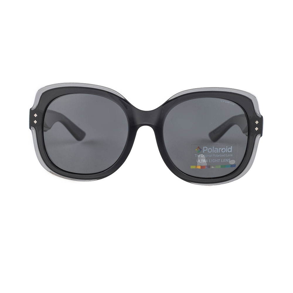 POLAROID PLD4036FS/MNVY2 Female Black Sunglasses