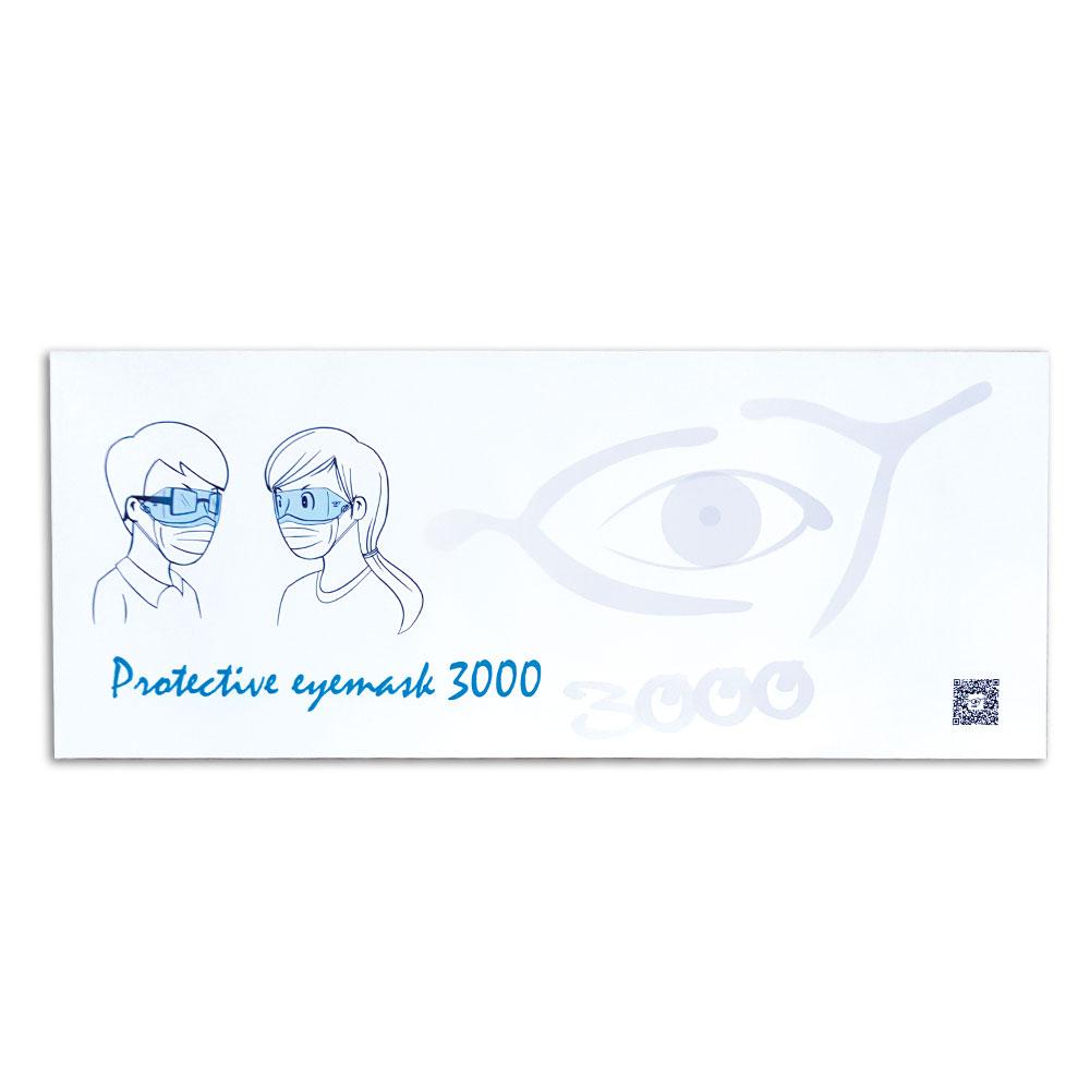 Protective Eye Mask