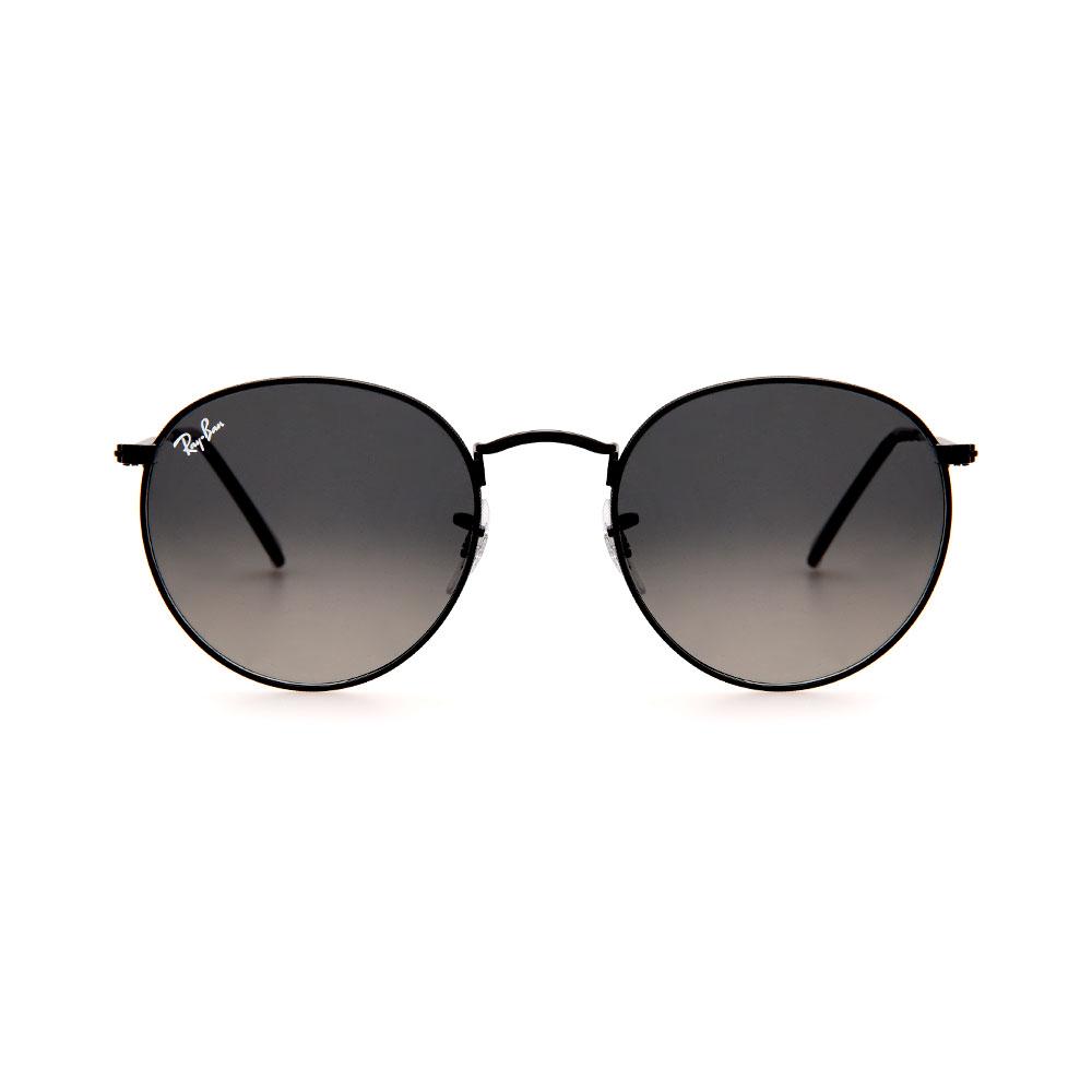 RAY BAN 3447N 002/71 Sunglasses