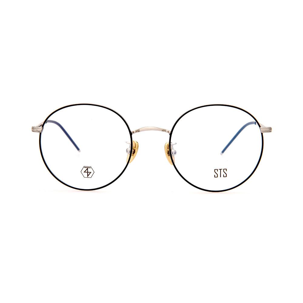 STS CON S034 C02 Eyeglasses