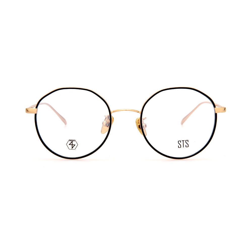 STS CON S037 C02 Eyeglasses