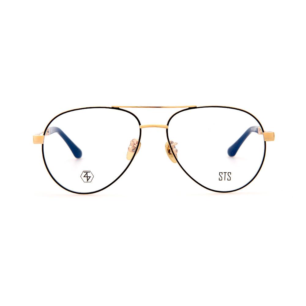 STS CON S058 C01 Eyeglasses
