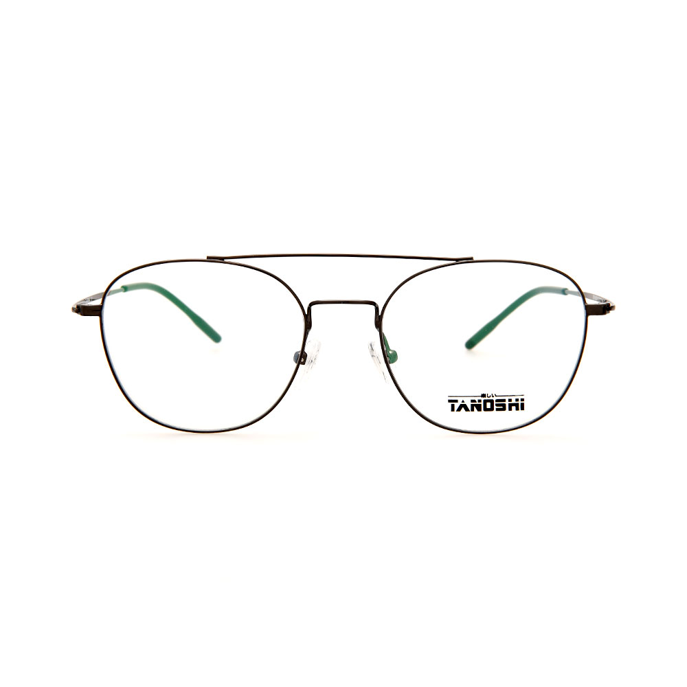 TANOSHI DE16318 C03 Avaitor Stylish Eyeglasses