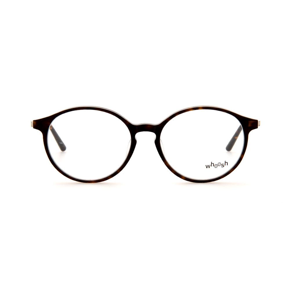 WHOOSH Vintage Series Tortoise Oval TT4203 C2 Eyeglasses