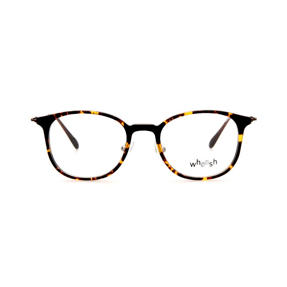 WHOOSH Vintage Series Oval Tortoise OK16321 C3 Eyeglasses