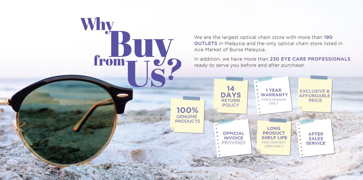 b1e741a805669 Shop Sunglasses, Prescription Glasses, Contact Lenses   Focus Point .